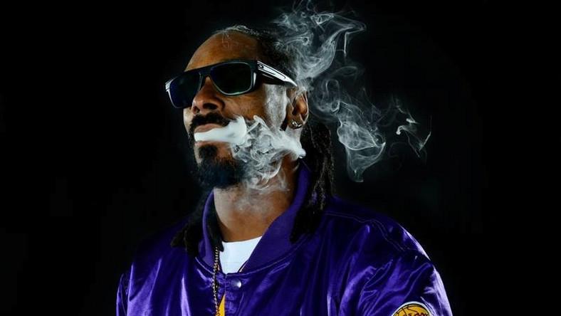 Snoop –Dogg już nie Lion
