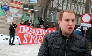 Żydowska organizacja zaniepokojona rządową nominacją dla Andruszkiewicza