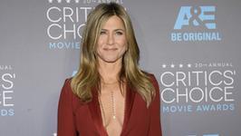 Jennifer Aniston komentuje plotki na temat ciąży: mam dość kontrolowania mojego ciała
