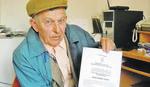 MAGISTRIRAO U 80. GODINI Penzioner iz Čonoplje ima četiri indeksa i tri fakultetske diplome