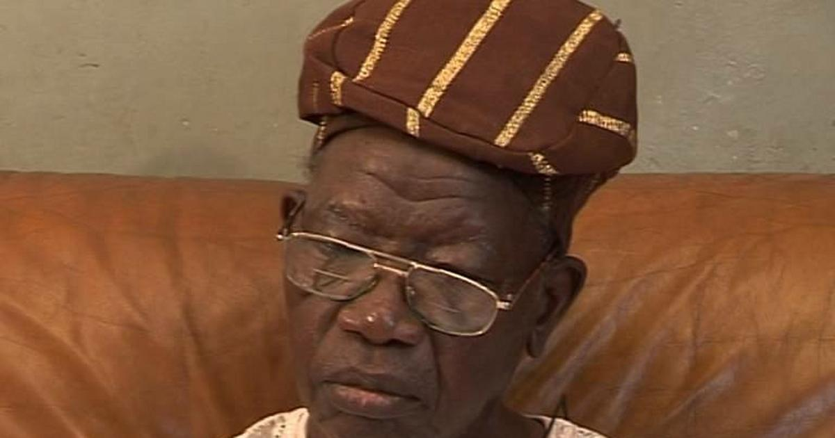 90th Birthday: Lagos Assembly applauds Jakande's selfless service, achievements - Pulse Nigeria