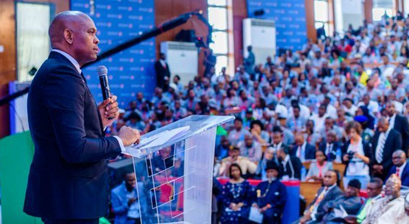 The Tony Elumelu Foundation opens applications for 2019 entrepreneurship programme