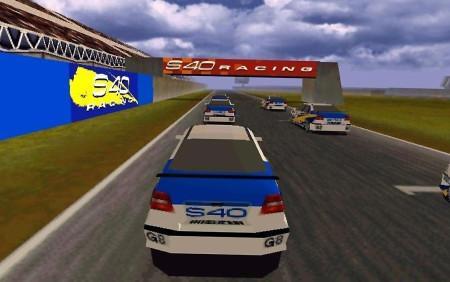 Volvo V70 Racing