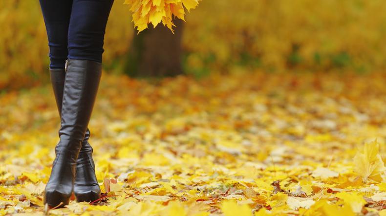 Jaka pogoda czeka nas we wtorek 17 października?