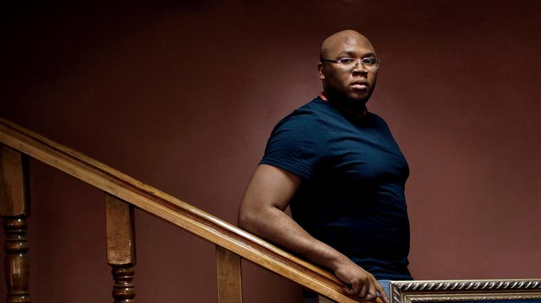 Jason Njoku, CEO iROKO TV