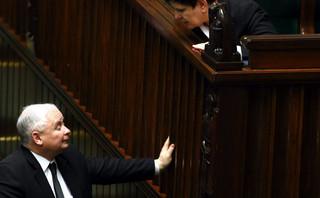 Kierwiński: Jeśli doszło do lobbingu, to Kaczyński powinien zażądać dymisji Szyszki