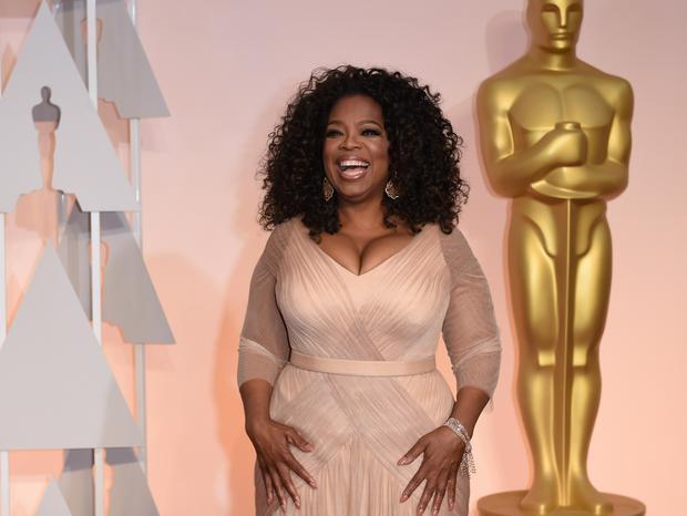 oprah@oprah.com – mail idolki amerykańskich gospodyń domowych