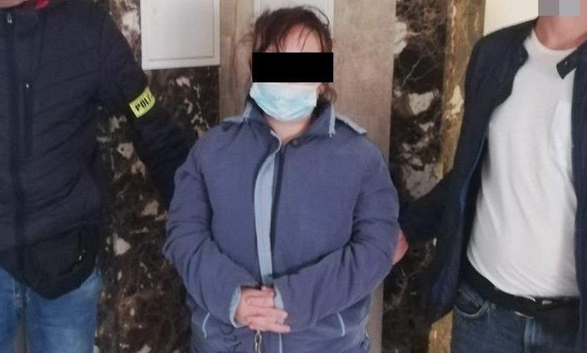 Paulina N. odbędzie areszt w zakładzie psychiatrycznym.