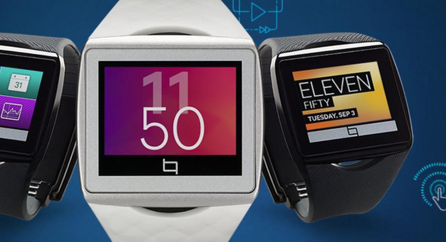 Toq: Qualcomm startet Vorverkauf der Smartwatch