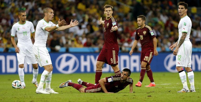 Rosyjscy sportowcy nie potrafią przegrywać! Oto dowody!