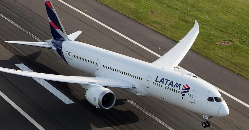 LATAM to jedna z najmłodszych linii lotniczych na świecie. Powstała w wyniku połączenia przewoźników z historią liczącą kilkadziesiąt lat