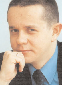 Wojciech Białek, analityk CDM Pekao