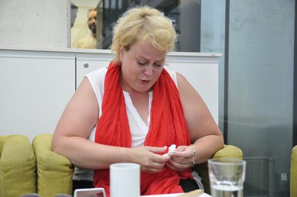 Majka Sare Vidak