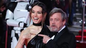 """Mark Hamill żałuje swoich komentarzy na temat """"Ostatniego Jedi"""""""