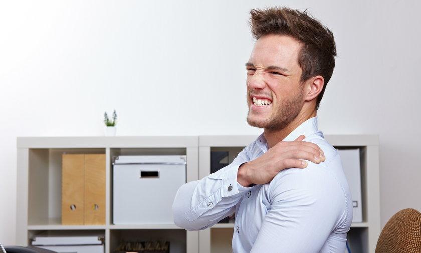 Naukowcy dowiedli, że mężczyźni silniej odczuwają ból