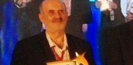 Sadowski nagrodzony w Indiach