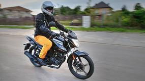 Wystarczająco mocny motocykl - gdzie leży granica?