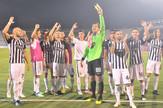 FK Partizan, FK Nordsjeland