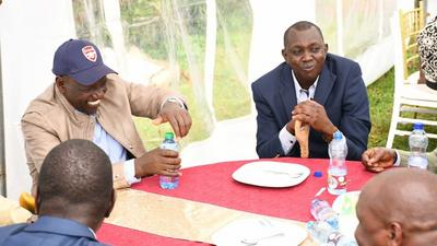DP Ruto allies respond, confirming plans of a new party as Uhuru's allies push for Ruto's exit