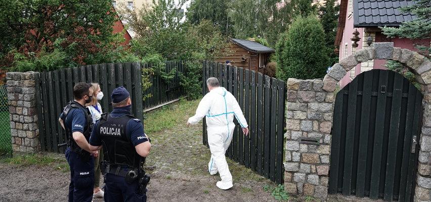 """Straszne morderstwo w Gdańsku. Nie żyje 25-latka. W domu były malutkie dzieci! Sąsiedzi w szoku. """"Odrąbał jej głowę?"""""""