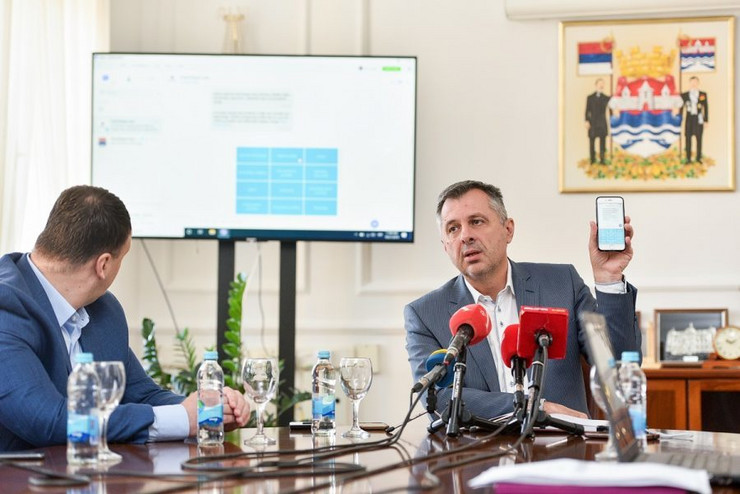 chat-bot-prezentacija Igor Radojicic