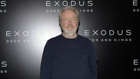 Ridley Scott wyreżyseruje dramat wojenny o bitwie o Anglię