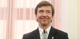Profesor od Smoleńska będzie dzielił miliardy złotych