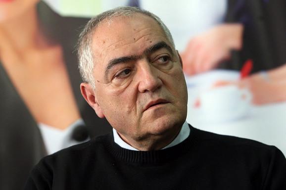 Radovan Pazurević