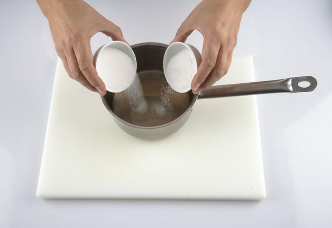 Konzumirate li vi so, šećer i belo brašno?
