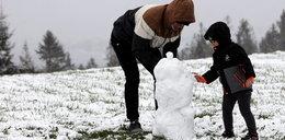 Zima wróciła w maju. To zdjęcia z Polski!