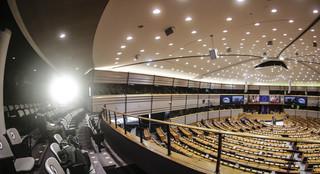 Parlament Europejski przyjął projekt budżetu UE na rok 2021