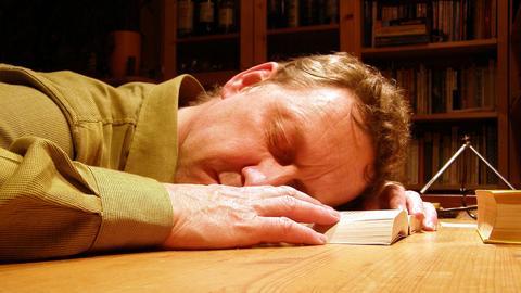Zdaniem eksperta w czasie, gdy śnimy, wszyscy stajemy się psychotykami