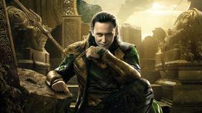"""""""Thor: mroczny świat"""": dwa nowe plakaty"""