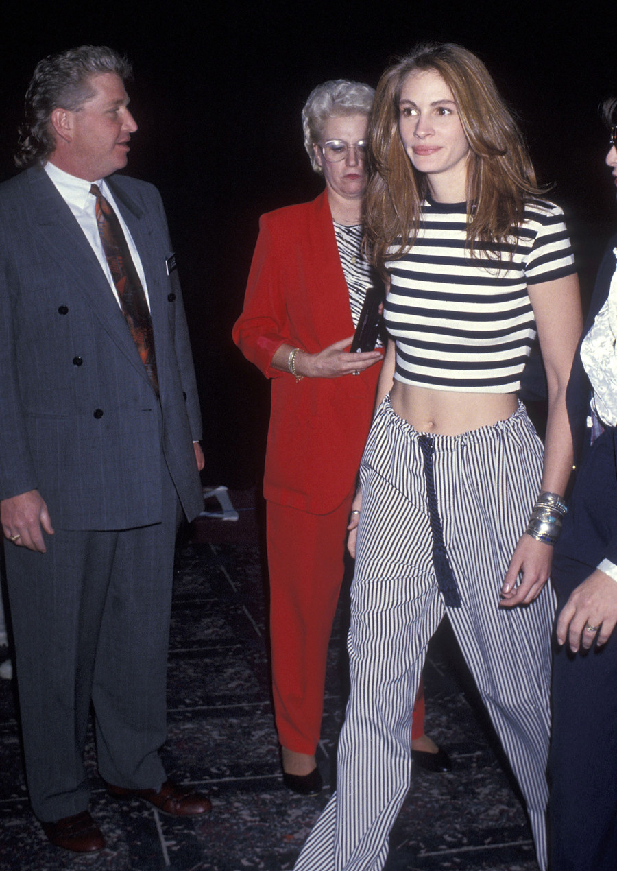 Julia Roberts / Ron Galella, Ltd. / GettyImages