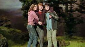 Harry Potter nie dla wszystkich