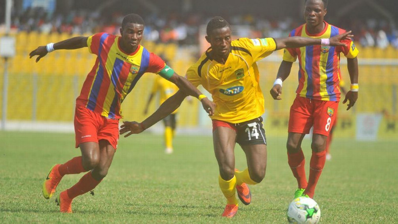 These are the richest football clubs in Africa - Pulse Ghana