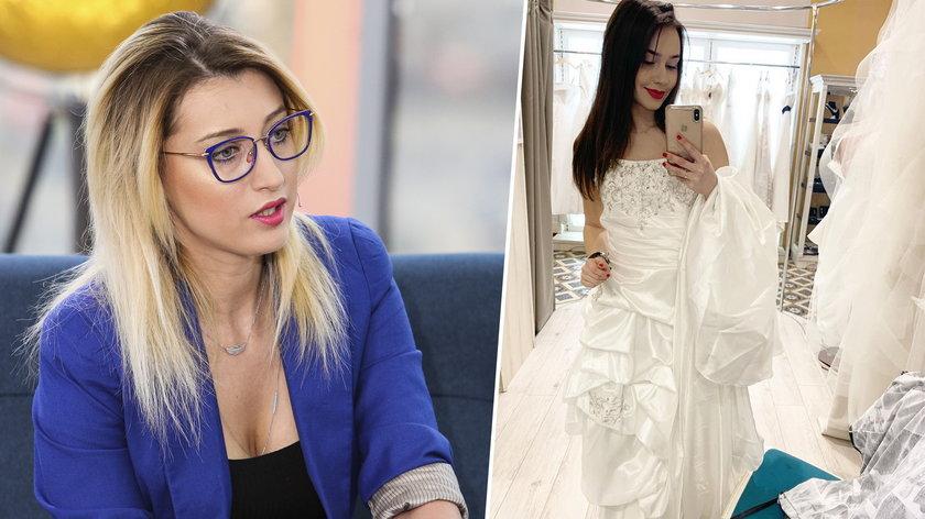 Justyna Żyła i Marcelina Ziętek
