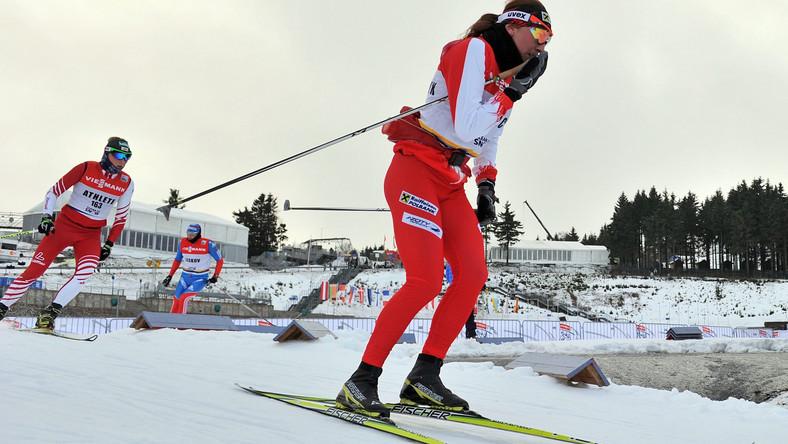 Tour de Ski - Kowalczyk trzecia, prolog wygrała Randall