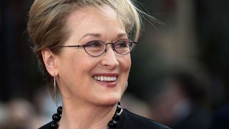 Meryl Streep –królowa ekranu