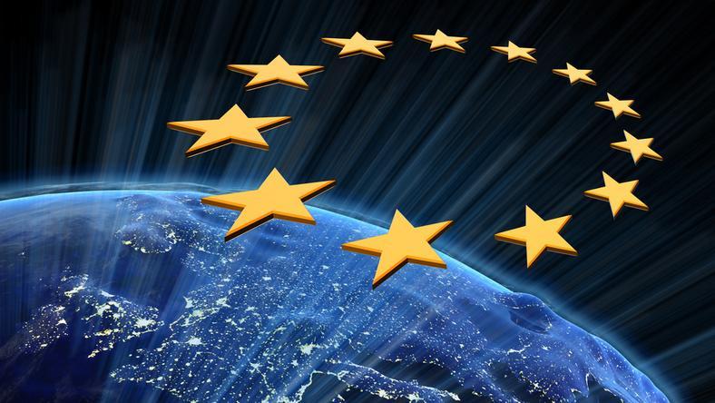 Symbol UE