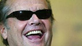 "Jack Nicholson ""zachoruje"" na Alzheimera?"