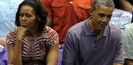 Ale bomba! Obamowie się rozwodzą?