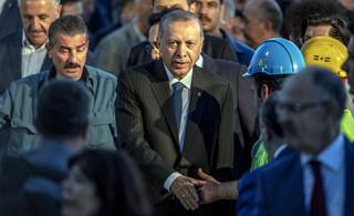 Cały kraj w rękach Erdoğana. Turcja przechodzi na ustrój prezydencki