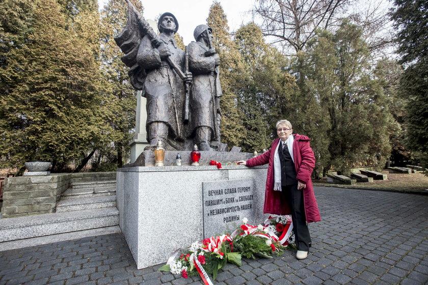 Bożena Gaworska-Aleksandrowicz