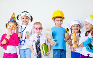 2 na 3 dzieci będzie pracować w profesjach, których jeszcze nie ma