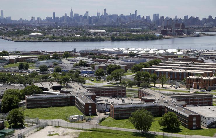 Rikers Island 01 foto Tanjug AP