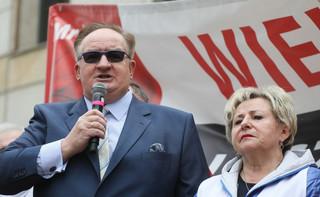 Saryusz-Wolski: Rezolucje PE były pisane rękoma polskiej totalnej opozycji