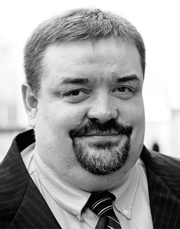 Józef Banach, radca prawny w Incorpore Banach, Szczypiński I Partnerzy