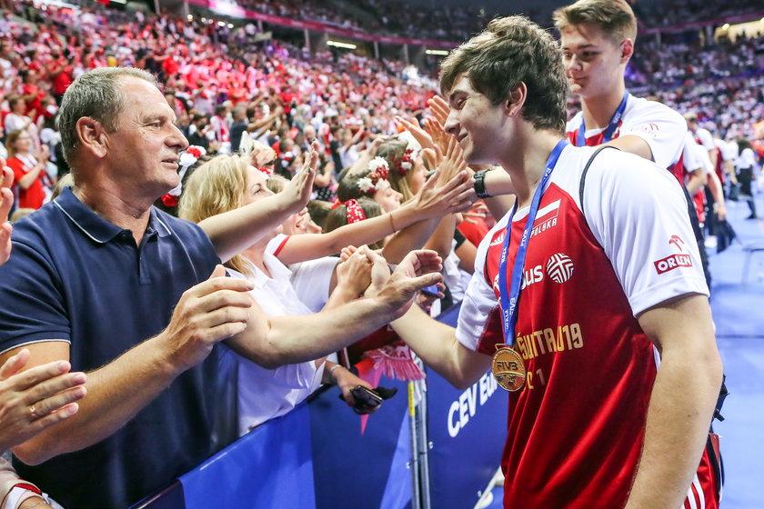 Mistrz świata juniorów młodszych.