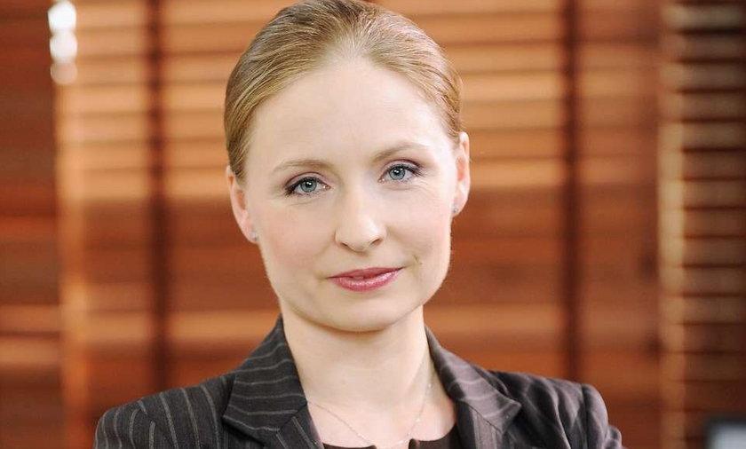 Dziennikarka TVN24 przeciw aborcji